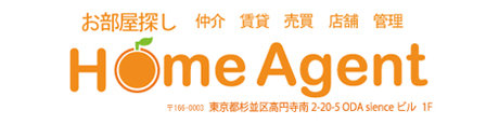 Home Agent 株式会社Future Frontier Investment